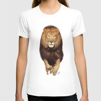 hunter T-shirts featuring Hunter by Qaizor
