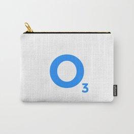 Official O3 Logo Design Carry-All Pouch