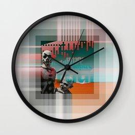 RODRIGUEZ LOPEZ Wall Clock