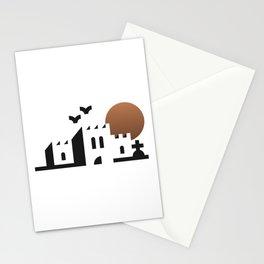 bwahaha! Stationery Cards