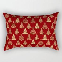 Oh Christmas Tree! Rectangular Pillow