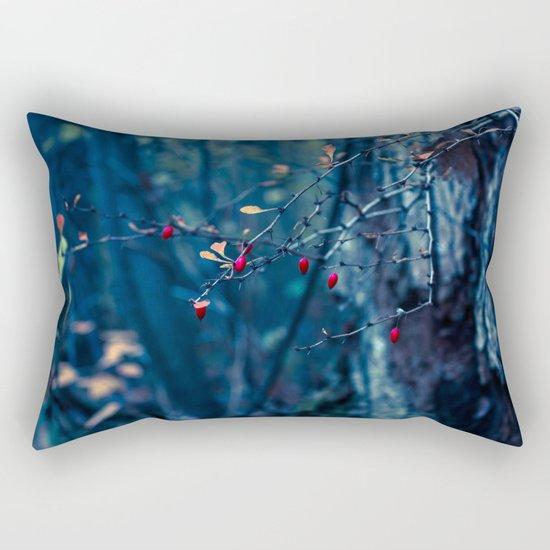 Will You Ever Just Be Rectangular Pillow