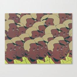 Tyler Okonma Canvas Print
