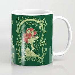 Arkham Absinthe Coffee Mug