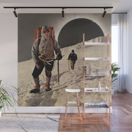Expedition Wall Mural
