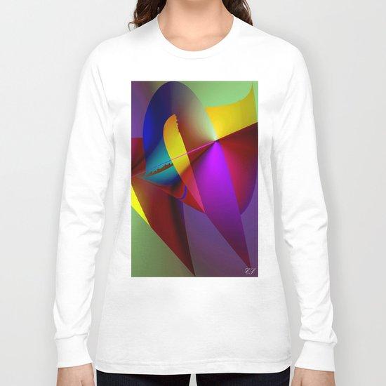 """"""" Abarratia """"  Long Sleeve T-shirt"""