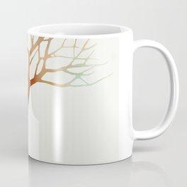 Water Tree Coffee Mug