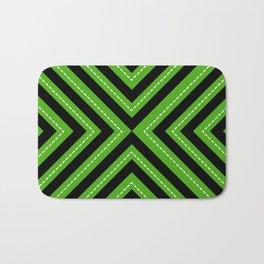 series 1 Green Bath Mat