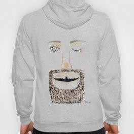 Beardy1 Hoody