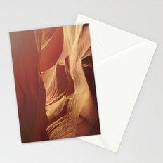 Antelope Canyon 2 Stationery Cards