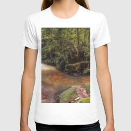 Forest Panorama T-shirt