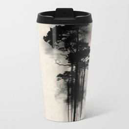 Enchanted forest Metal Travel Mug