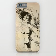 Boom!!! Slim Case iPhone 6s