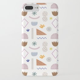 Good morning iPhone Case