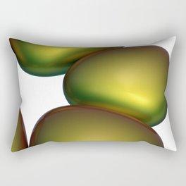 CropCirclesThirtyEight Rectangular Pillow