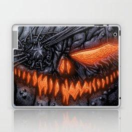 PUMPKINHEAD Laptop & iPad Skin