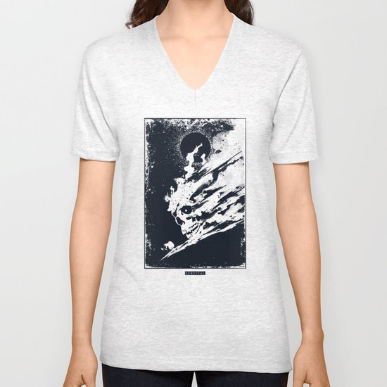 Survival Unisex V-Neck