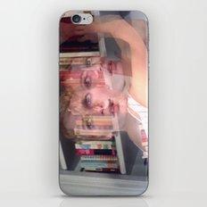 Rosemary's Bae iPhone & iPod Skin