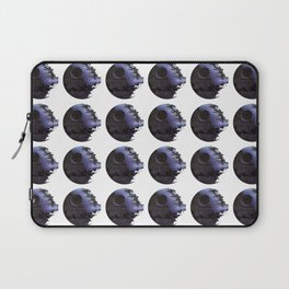 Deathstars Laptop Sleeve