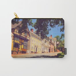 Hillside Homes Carry-All Pouch