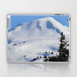 Back-Country Skiing  - III Laptop & iPad Skin
