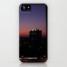 MN Sunrise iPhone Case