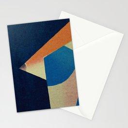 Клюва птицы (The Bird's Beak) Stationery Cards