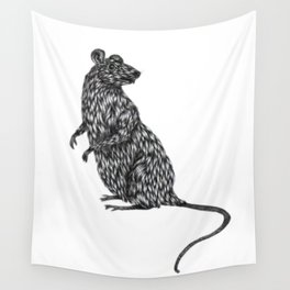 Clarence Wall Tapestry