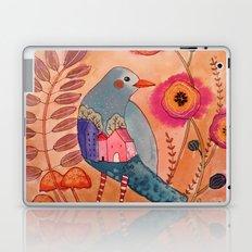 brunante Laptop & iPad Skin