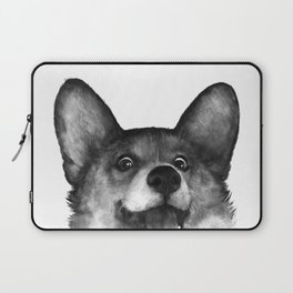 Corgi Laptop Sleeve