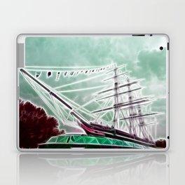 The Cutty Sark Greenwich Laptop & iPad Skin