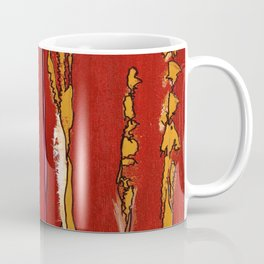 Playful Lines Coffee Mug