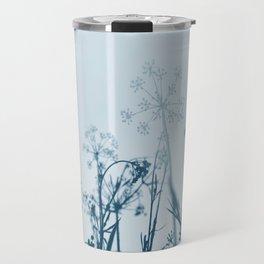 Blooming Sky Travel Mug