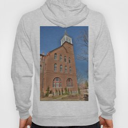 Cherokee Nation - NSU, Originally the Cherokee Female Seminary of 1841, No. 3 of 4 Hoody