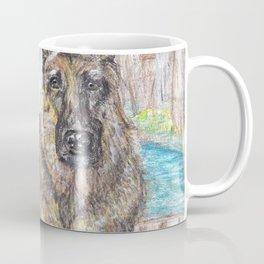 Bayside View Coffee Mug