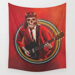 Angus Wall Tapestry