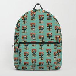 Flower Poet Backpack