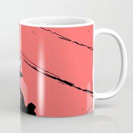 S. K. 02 Coffee Mug