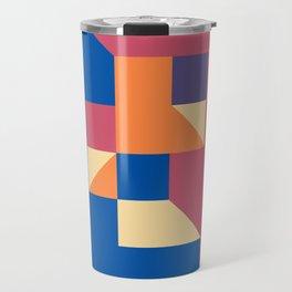 Poligonal 192 Travel Mug