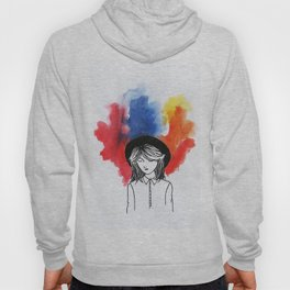 Musings Hoody