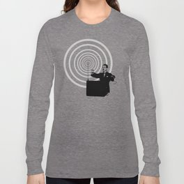 theramin Long Sleeve T-shirt