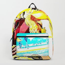 Connor Mc Legend Backpack