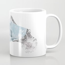 Abstract 5 Coffee Mug