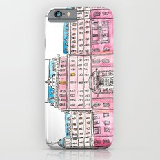 The Pink Hotel Slim Case iPhone 6s