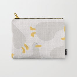 Patos - Ducks Carry-All Pouch