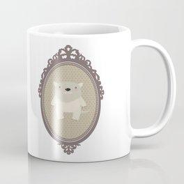 sweet wolf Coffee Mug