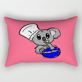 Koala Baker Rectangular Pillow