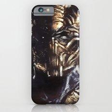 Hellfire Slim Case iPhone 6s