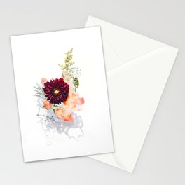 Florals #society6 #decor #buyart Stationery Cards
