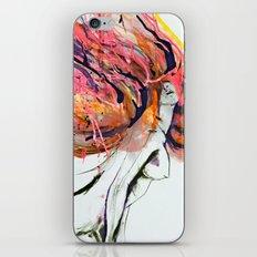 ill866 iPhone & iPod Skin